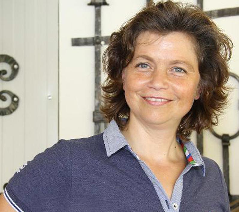 Petra Fladnitzer